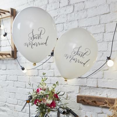 ballon-mariage-en-latex-blanc-just-married-gingerray