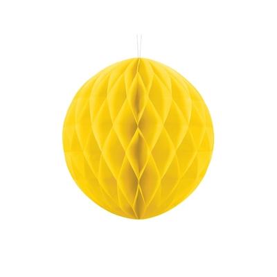 boule-en-papier-alveole-30-cm