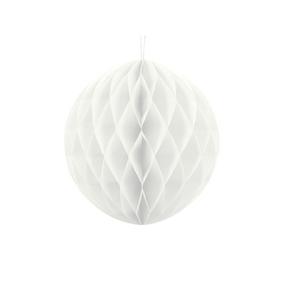boule-papier-alveole-blanc-30-cm