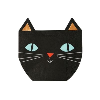 serviette-papier-decoupe-chat-noir-halloween-meri-meri