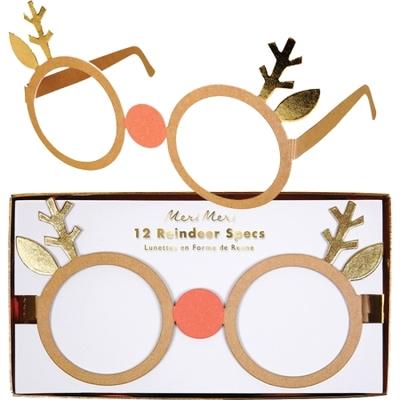 lunette-papier-renne-accessoire-photobooth-noel-meri-meri