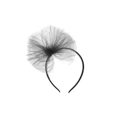 serre-tete-tulle-noir-accessoire-deguisement