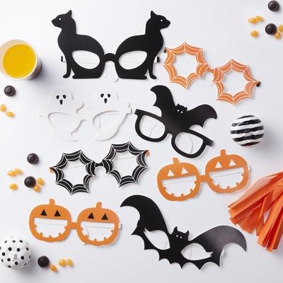 lunette-photobooth-halloween-ginger-ray