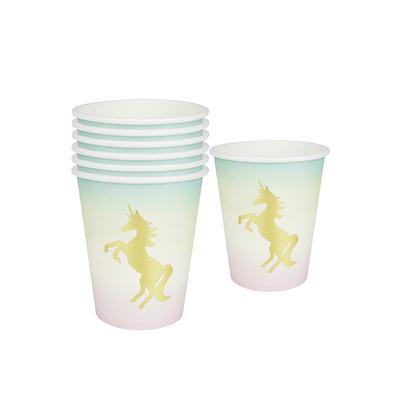 gobelet-jetable-carton-pastel-et-dore-fete-anniversaire-licorne-talking-tables