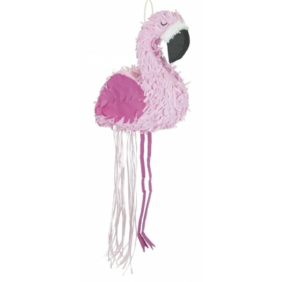 pinata-flamant-rose-anniversaire-tropical-tim-et-puce-factory