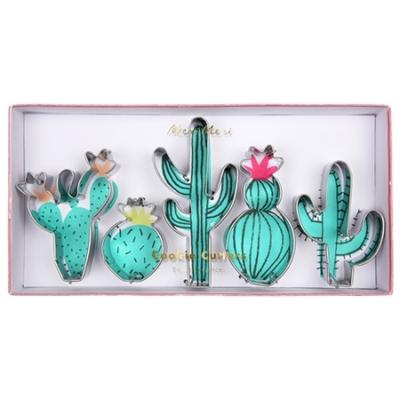 set-emporte-piece-cactus-en-metal-meri-meri