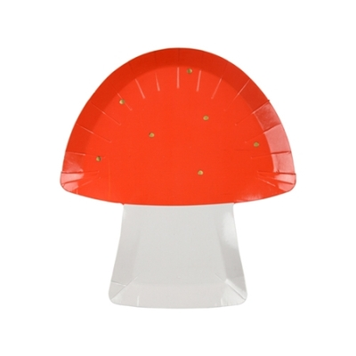 assiette-jetable-carton-decoupe-champignon-meri-meri
