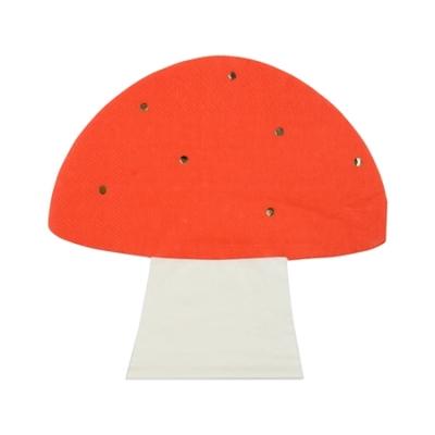 serviette-papier-decoupe-champignon-meri-meri