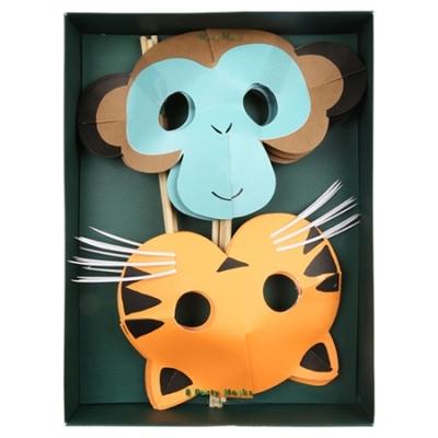 masque-animal-jungle-pour-enfant-meri-meri