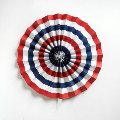 rosace-papier-tricolore-bleu-blanc-rouge