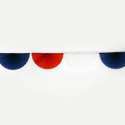 guirlande-rosace-papier-tricolore-bleu-blanc-rouge