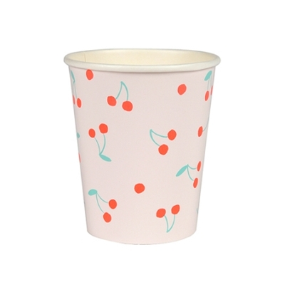 gobelet-jetable-carton-imprime-cerise-fruit-meri-meri