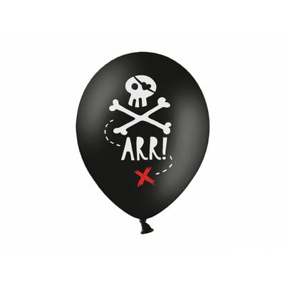 ballon-pirate-deco-anniversaire-garcon-fille
