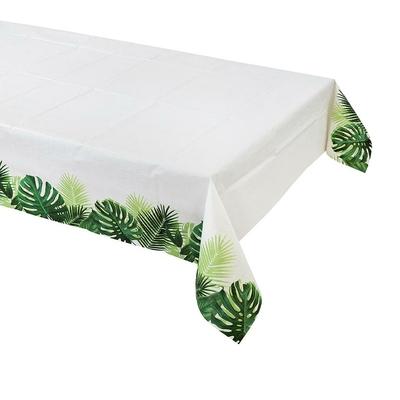 nappe-papier-tropicale-table-fete-anniversaire-talking-tables