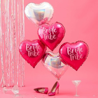 ballon-helium-evjf-rose-bride-tribe-ginger-ray