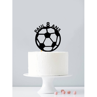 cake-topper-anniversaire-foot-deco-gateau-personnalise-sweet-party-day