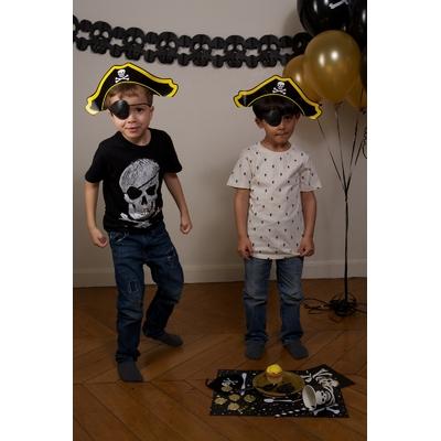 box-anniversaire-garçon-pirate