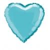 ballon-mylar-coeur-bleu-clair