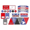 Printable anniversaire Formule 1