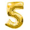 ballon-mylar-dore-chiffre-5