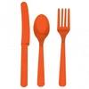 couvert-plastique-orange