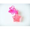 4 colliers étoiles à bulles de savon