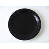 assiette-jetable-carton-noir
