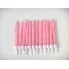 bougie-anniversaire-rose-paillettes