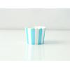 caissette-a-cupcake-rayures-bleu-clair