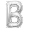 ballon-lettre-b-mylar-argent