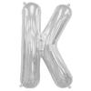 ballon-lettre-k-mylar-argent