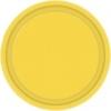 assiettes-jaune