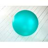 ballon-geant-vert