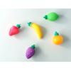 10 bonbons fruit