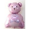 ballon-ourson-baby-shower-rose