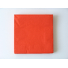 serviette-jetable-orange