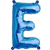 ballon-en-forme-de-lettre-e-bleu