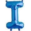 ballon-en-forme-de-lettre-i-bleu