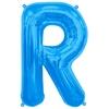 ballon-en-forme-de-lettre-r-bleu