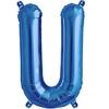 ballon-en-forme-de-lettre-u-bleu