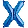 ballon-en-forme-de-lettre-x-bleu