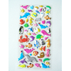 50 Stickers animaux marins