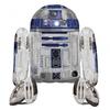 Ballon mylar R2-D2 géant