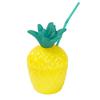 Gobelet plastique ananas