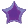 ballon-mylar-etoile-violet