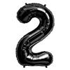 ballon-chiffre-noir-anniversaire-2-ans