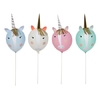 Kit ballon licorne