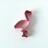 Emporte-pièce flamant rose