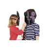 10 masques animaux à personnaliser