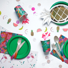 Kit anniversaire tropical